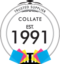 Collate Business Systems since 1991