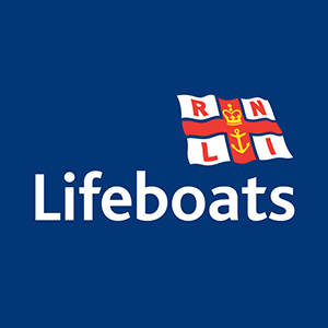 Collate Business Systems Ltd - RNLI Logo