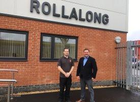 Rollalong