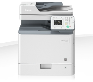 Collate Business Systems Ltd - Canon imageRUNNER